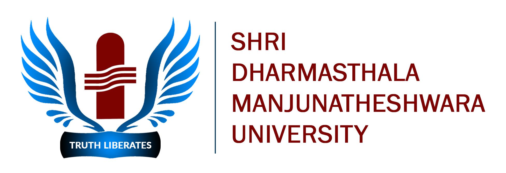 SDM University |  Shri Dharmasthala Manjunatheshwara University